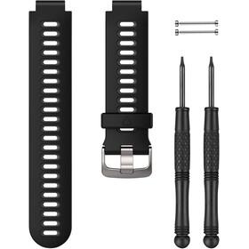Garmin Forerunner 735XT Spare Bracelet, black/grey
